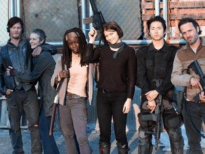 7 Reasons to Watch the Walking Dead ...