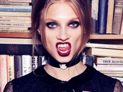 7 Reasons Why We Love  Vampires ...