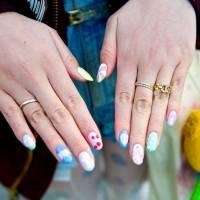 7 Nail Polish Colors for the Holidays ...