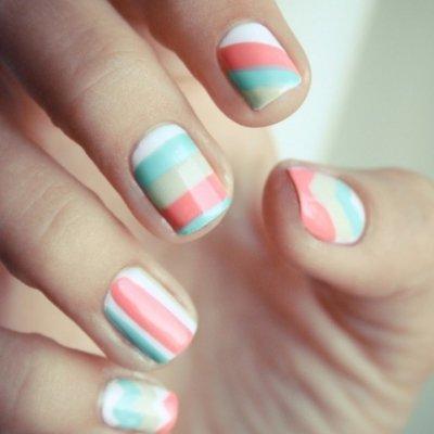 Summery Nail Polish Colors for the Season ...