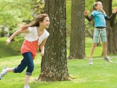 7 Fun Backyard Games to Please Any Kid ...