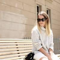 Street Style Ways to Wear a Turtleneck ...