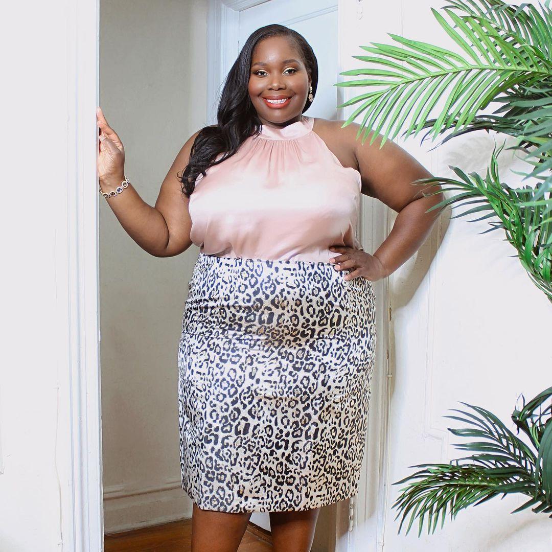 Fabulous plus Size Fashion Bloggers to Follow on Instagram ...