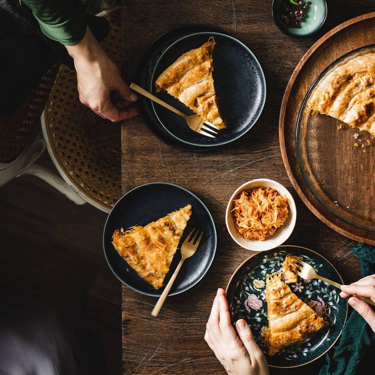 17 Pieces of Dinner Etiquette 🍽 a Lady Should Know 🤔 ...