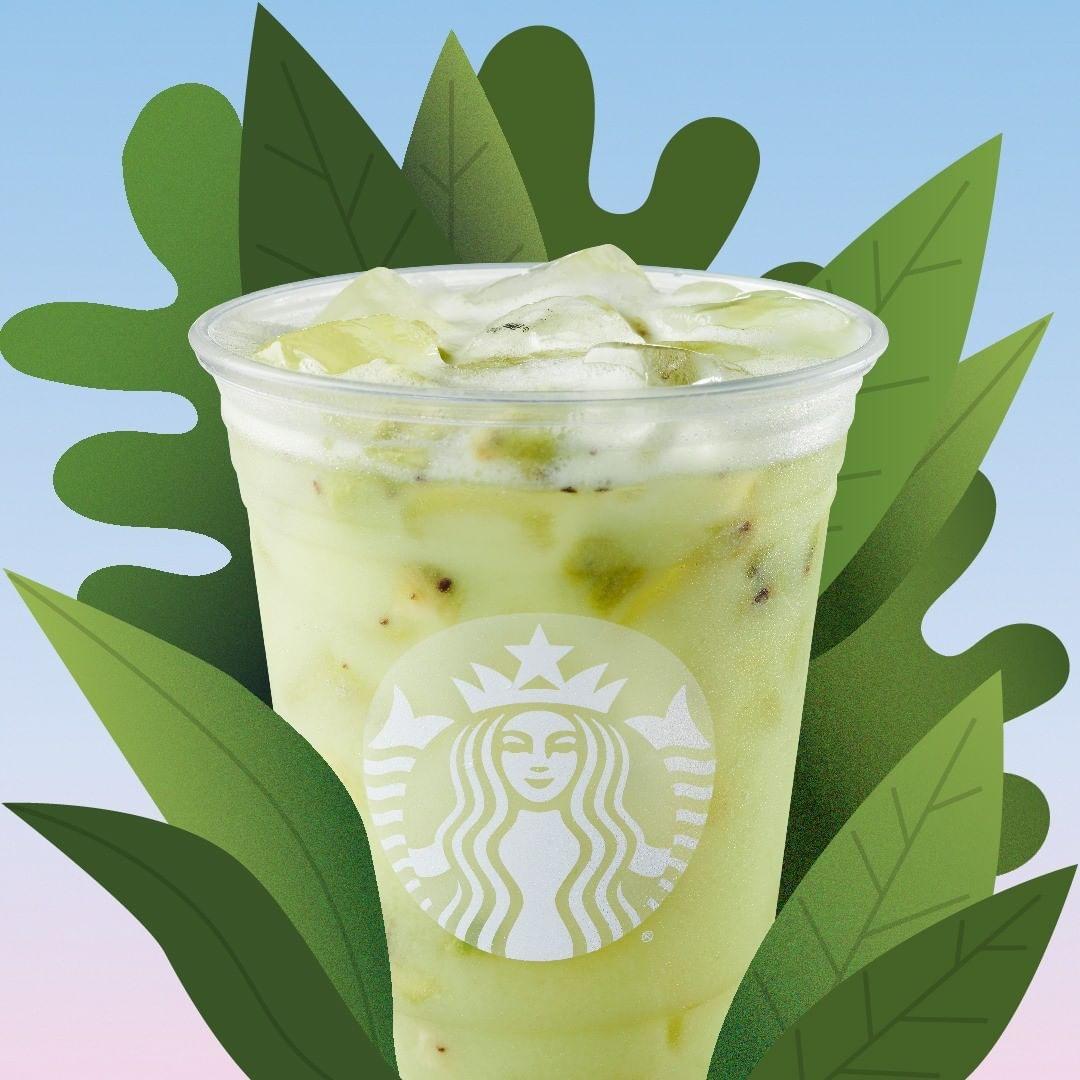 The Secret Starbucks Holiday Menu ...