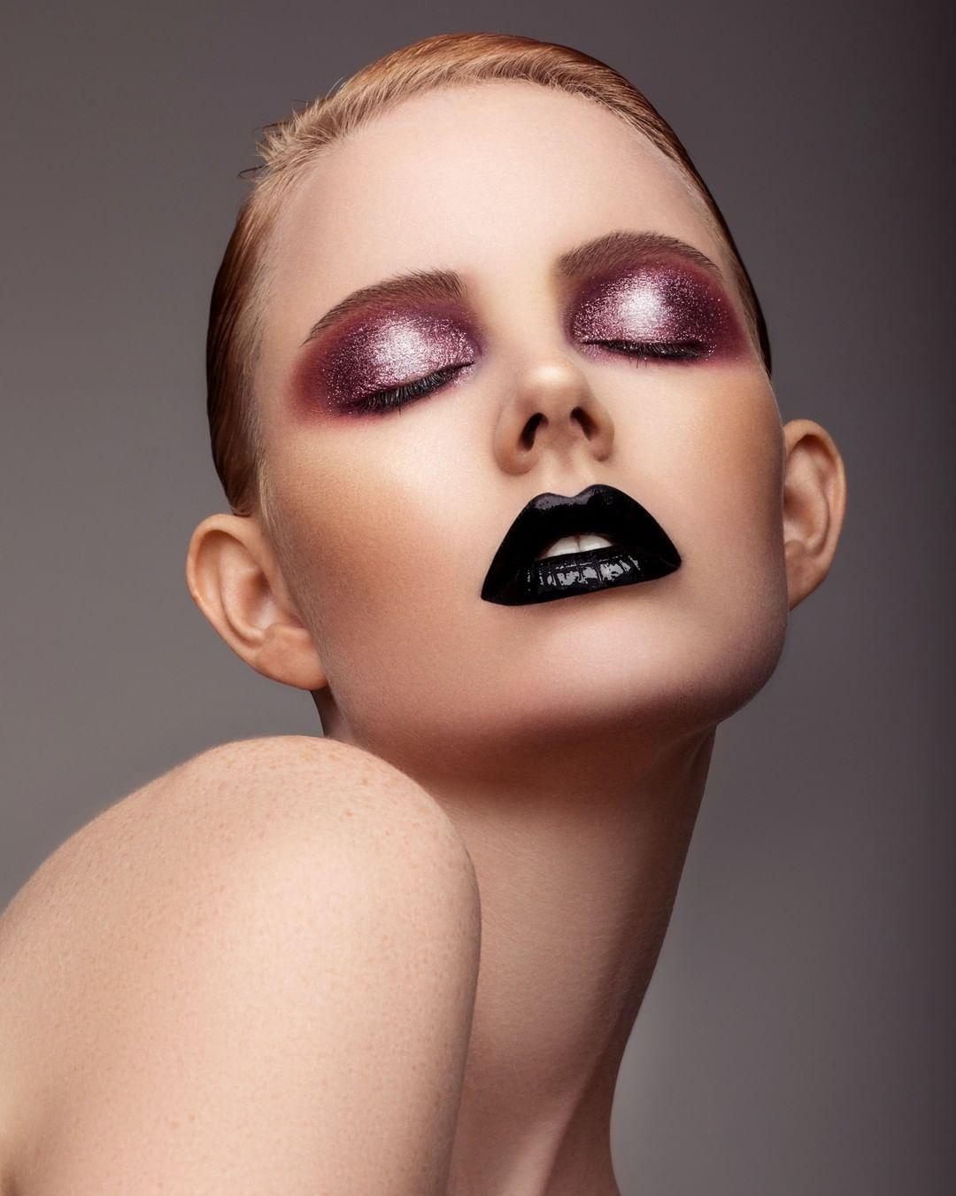 12 Glamorous Glitter Looks from Instagram ...