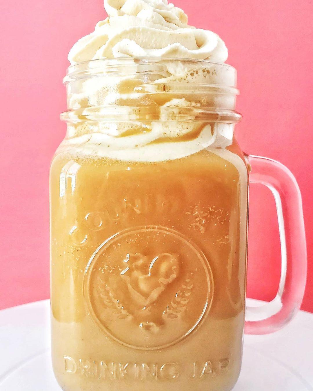 Copycat Recipe  of Starbucks Sugar-Free  Strawberry  Fizz  ...