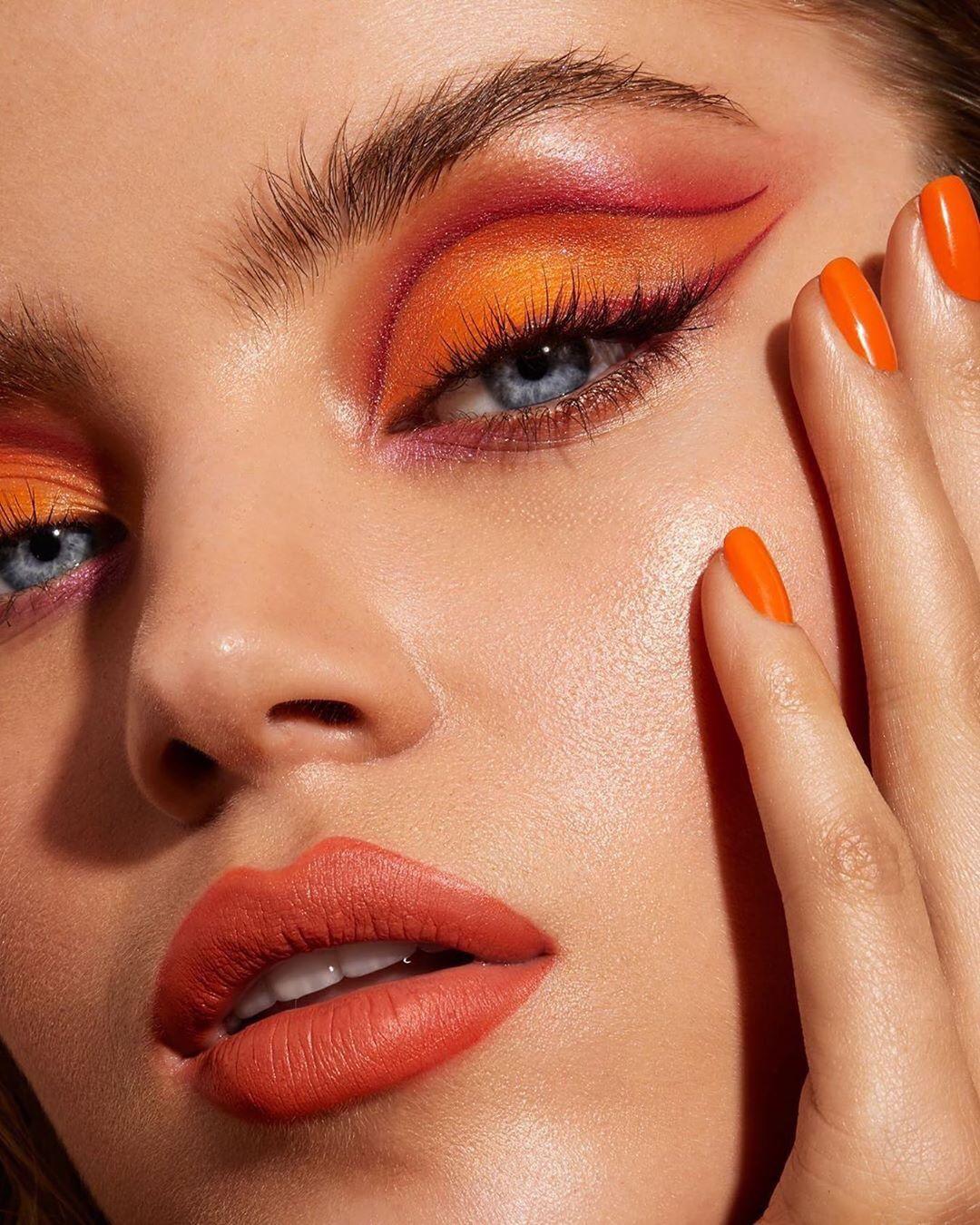 42 Summery Eye Makeup Ideas That Are so on Fleek