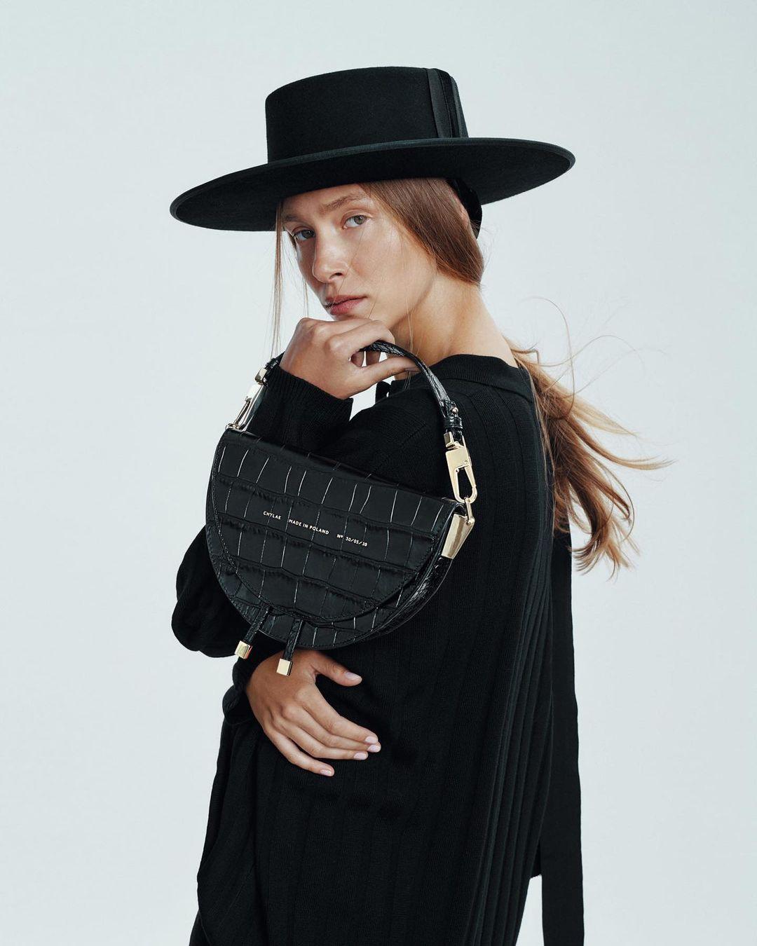 Everyday Handbag  Essentials for the Girl  Always on the Go  ...