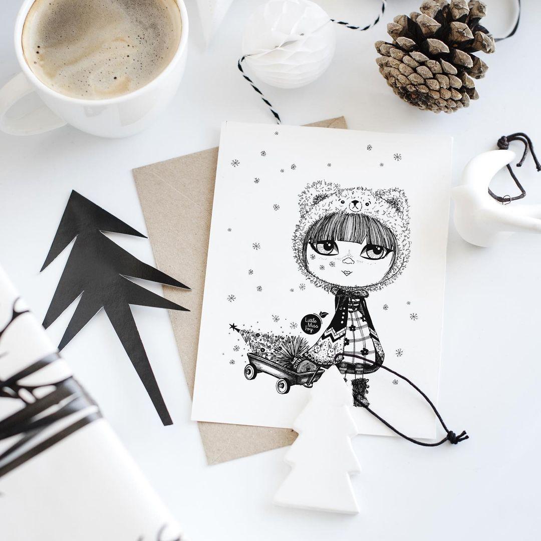 7 Fun Ways to Upcycle Christmas Cards ...