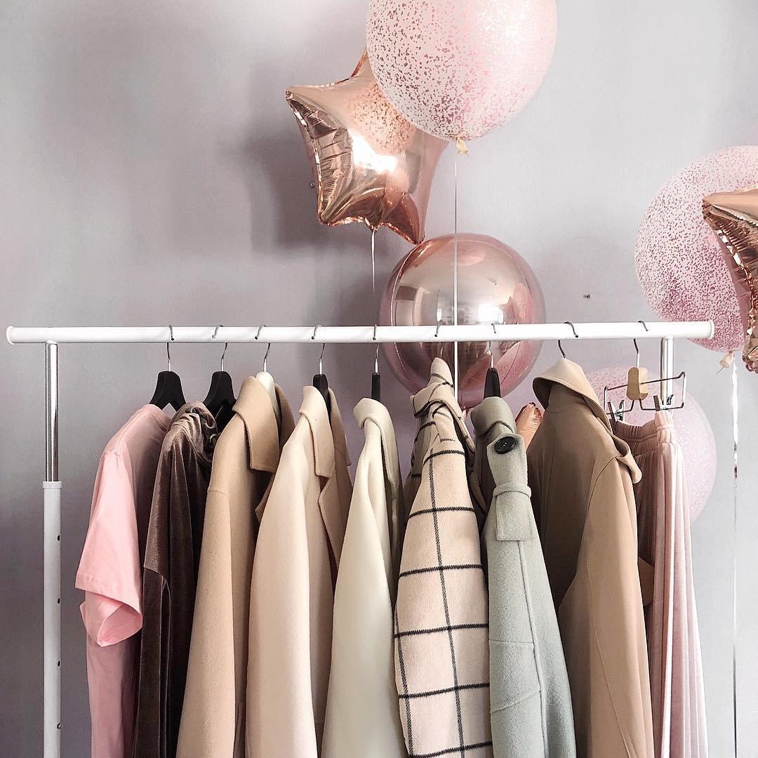 8 Helpful Closet Organization Tips ...