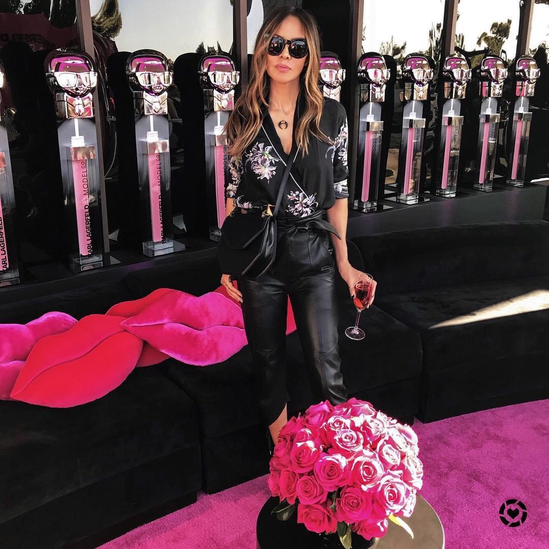 Catwalk to Red Carpet - New York Fashion Week
