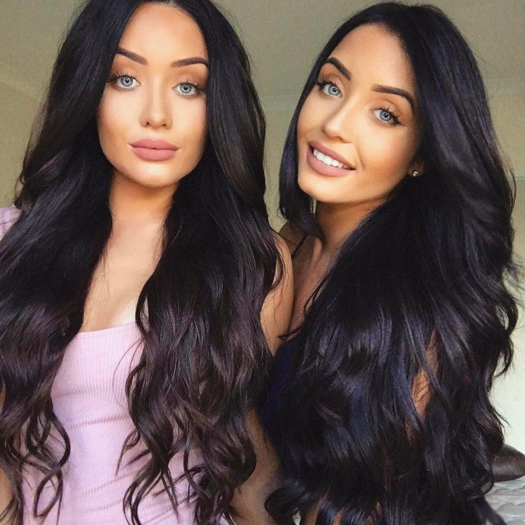 Interesting 🤔 Meanings behind Popular 👍🏼 Hair Colors 🎨 ...