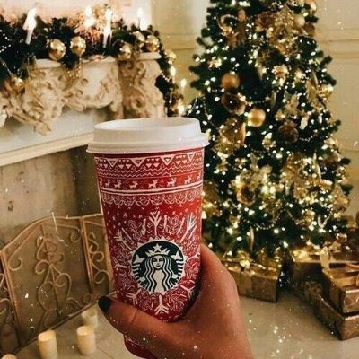 best starbucks christmas drinks to get