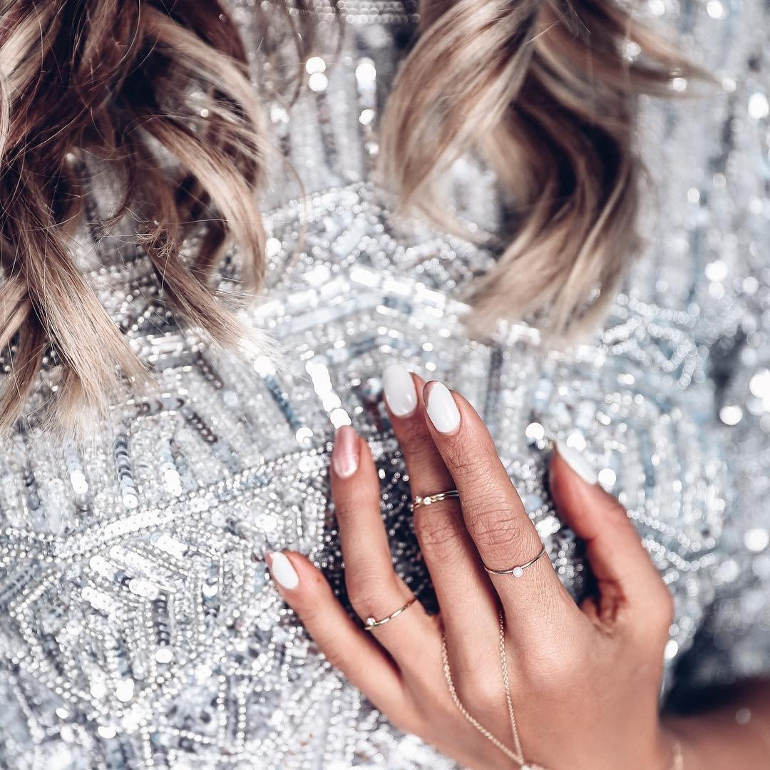 Bare Escentuals Introduces Mineral Nail Polish