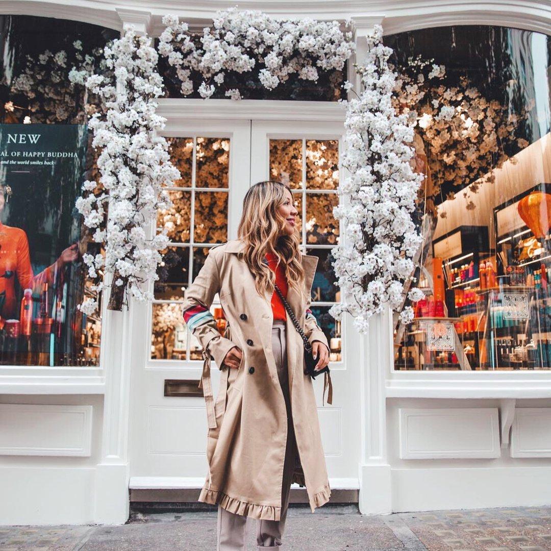 10 Most Fashionable Winter Coats ...