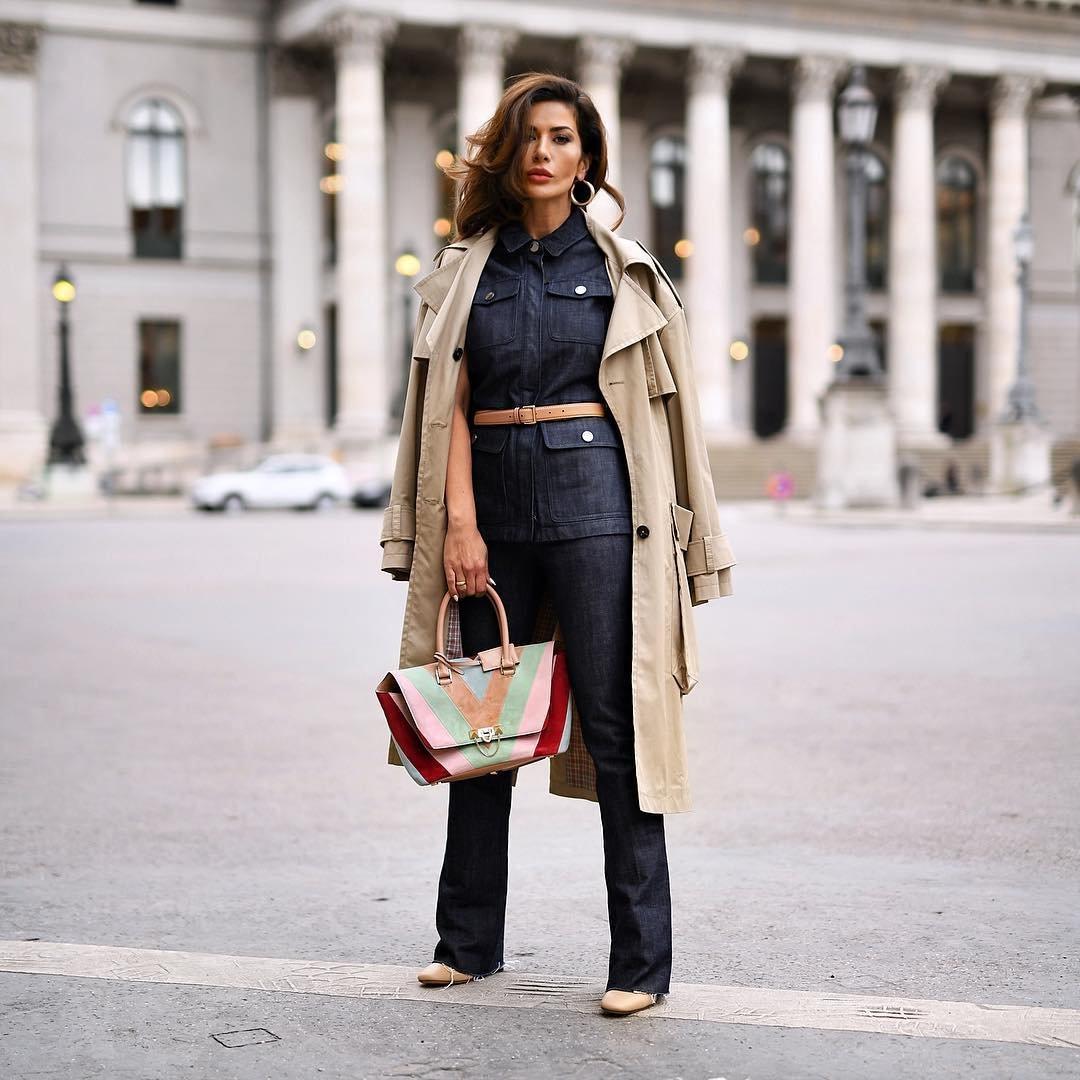 8 Inspiring Street Fashion Looks ...