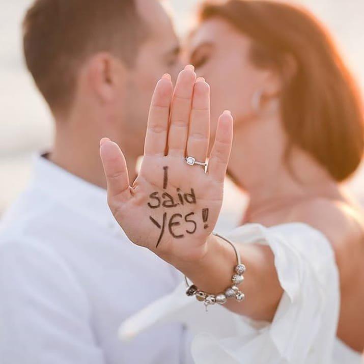 7 Stunning Rose Gold Engagement Rings ...