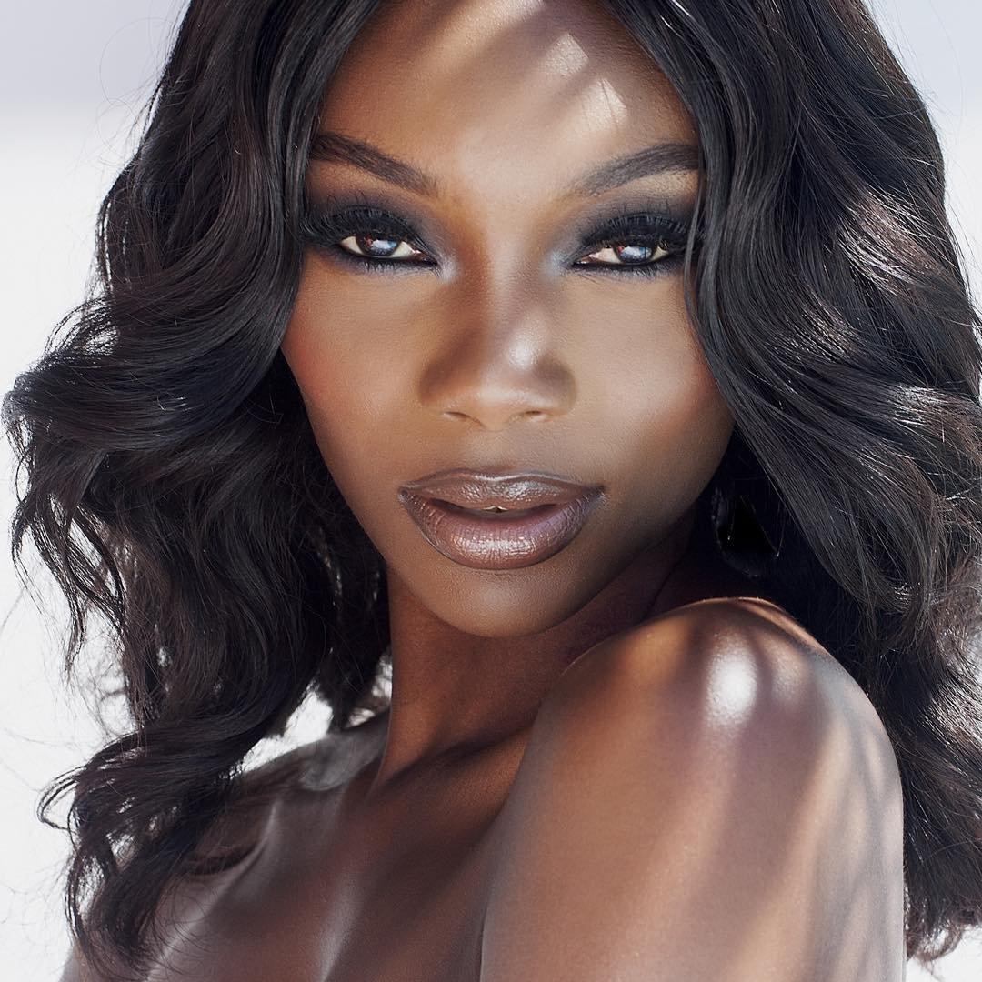 21 Sensational 🤗 Photos 📸 That Prove #BlackGirlMagic 🙋🏿🙋🏾🙋🏽 Does Exist 😍 ...