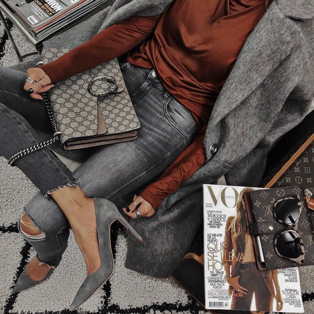 Beatrice Amblard Handbag Designer ...