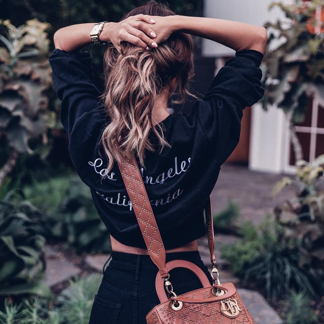 Hollywoods New Bag Queen Eva Longoria Parker