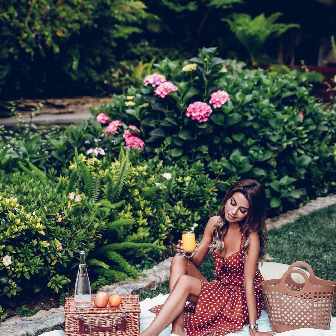 5 Hot Trends for Spring & Summer 2012 ...