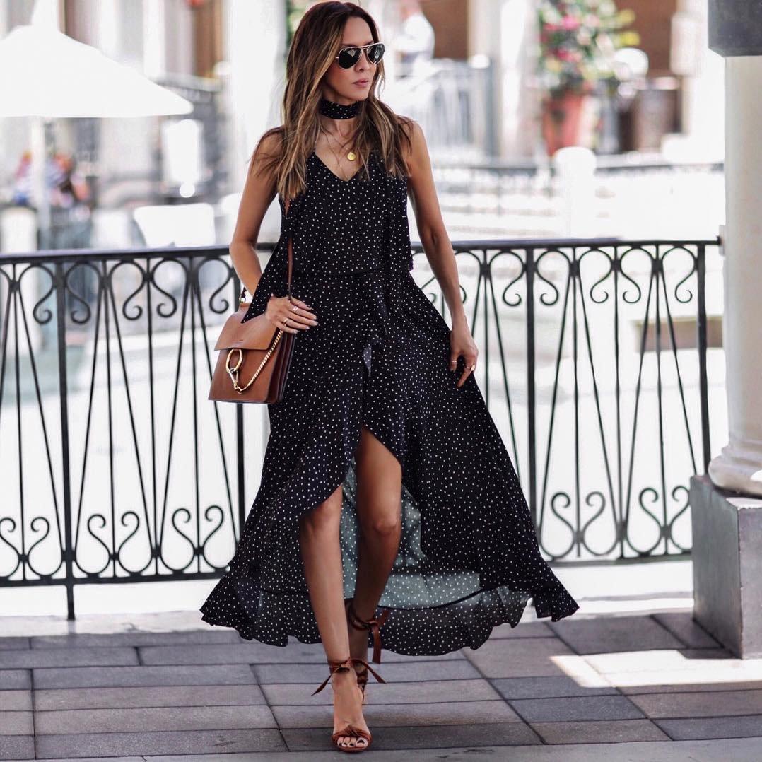 Look Alike Designer Dress