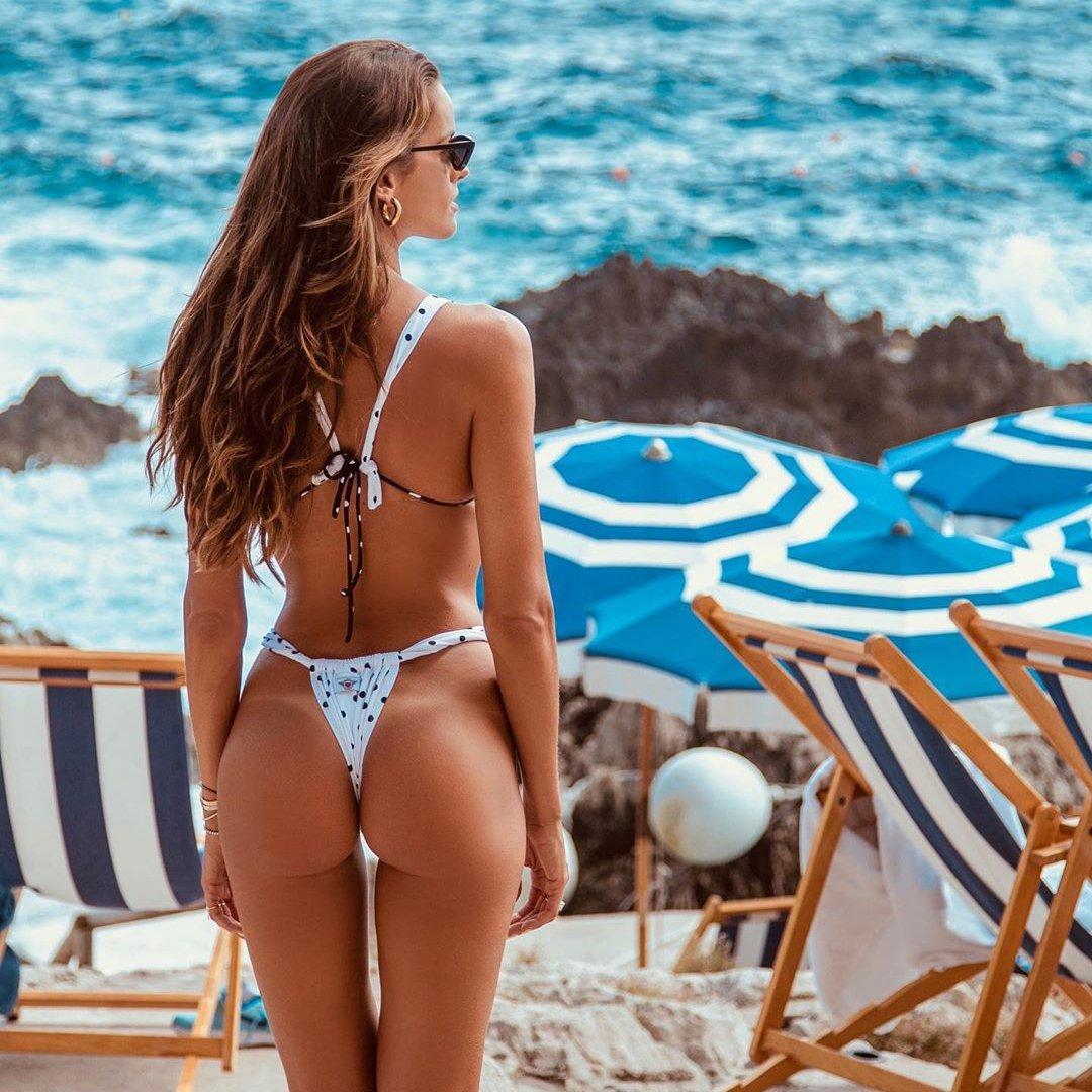 The Best 👏🏼 Bikini 👙 Based on Your Body Shape 🤔 ...