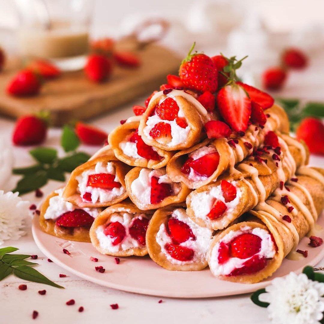 8 Guilt Free 🤤 Low Cal Desserts 🍨 ...