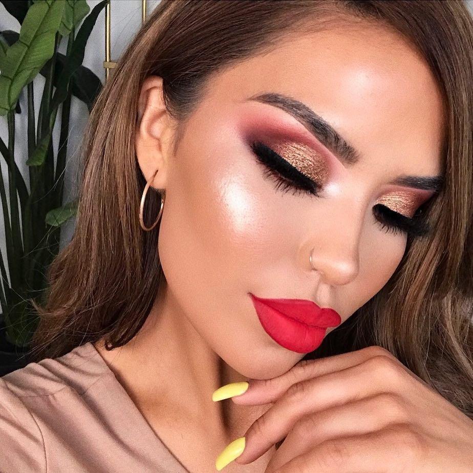 7 Spring Makeup Trends ...