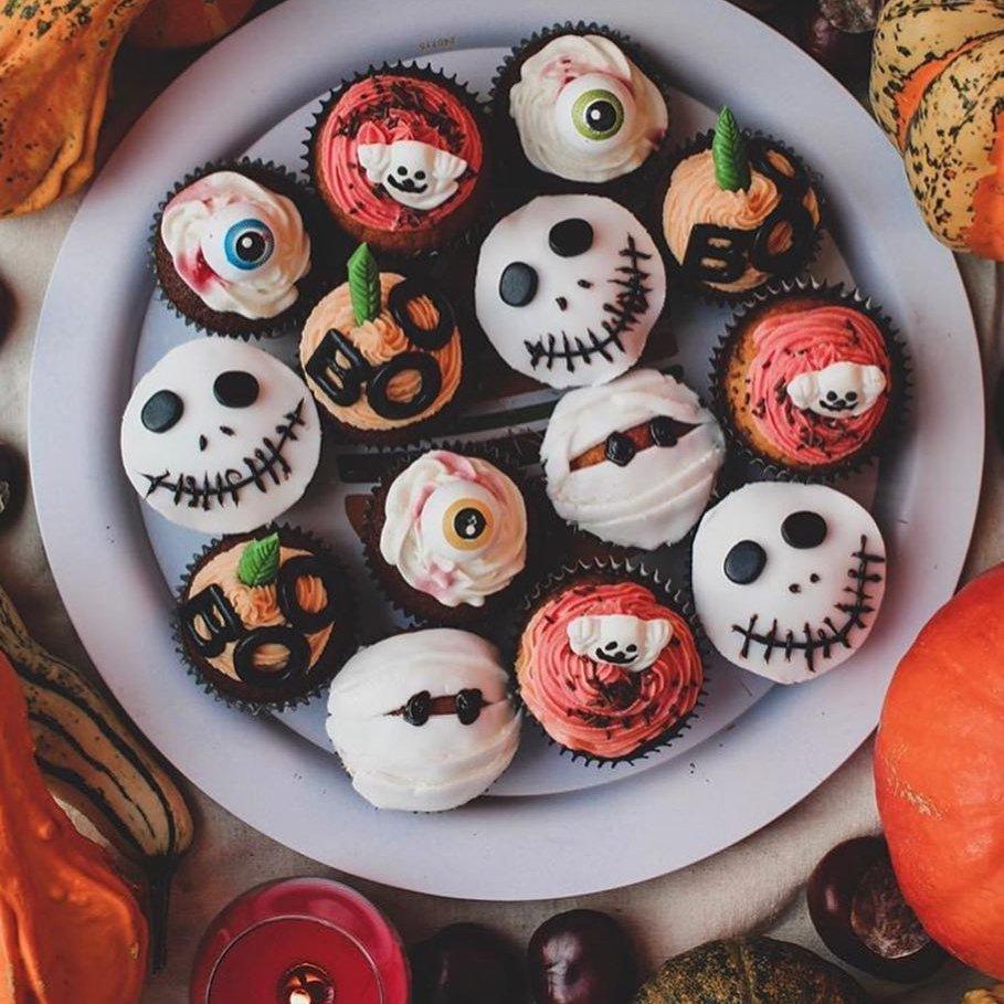 Creative  Halloween Party Snacks  to Make  ...