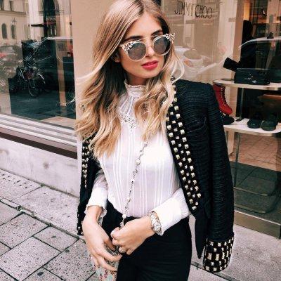 The Wardrobe Essentials  of 2017 for Fashion Forward  Girls  ...