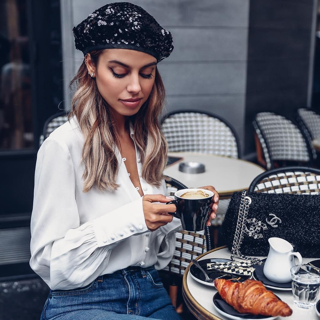 9 Fashion Tips on How to Wear a Beanie ... b44b411e716
