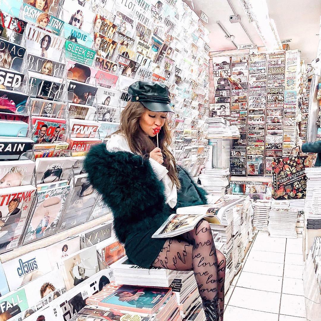 NY Fashion Week AW08 the Academy of Art University ...