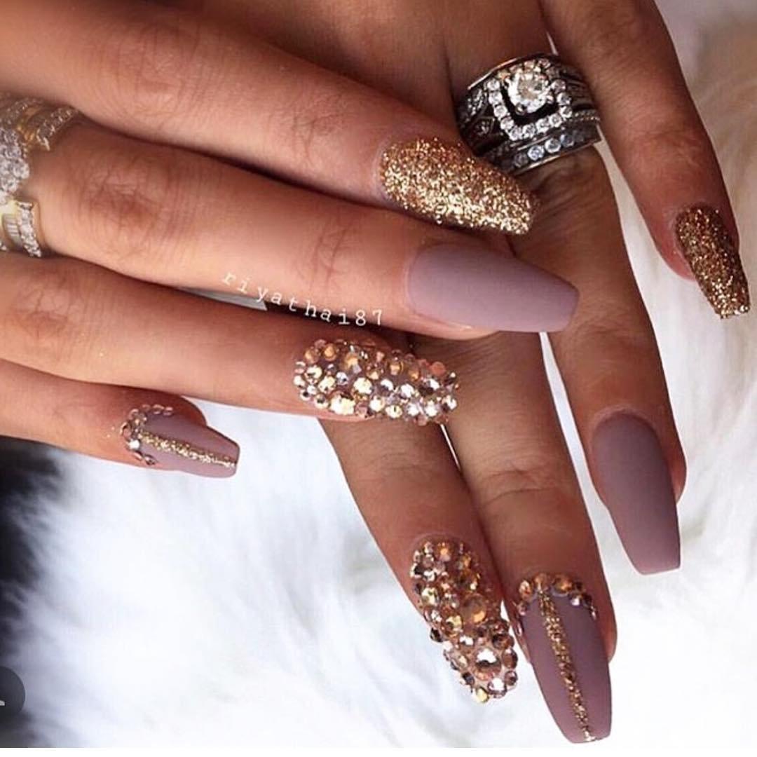 39 Gorgeous 😍 Nail Hacks 💅🏼 to Simplify 👌🏼 Your Polishing Needs ...