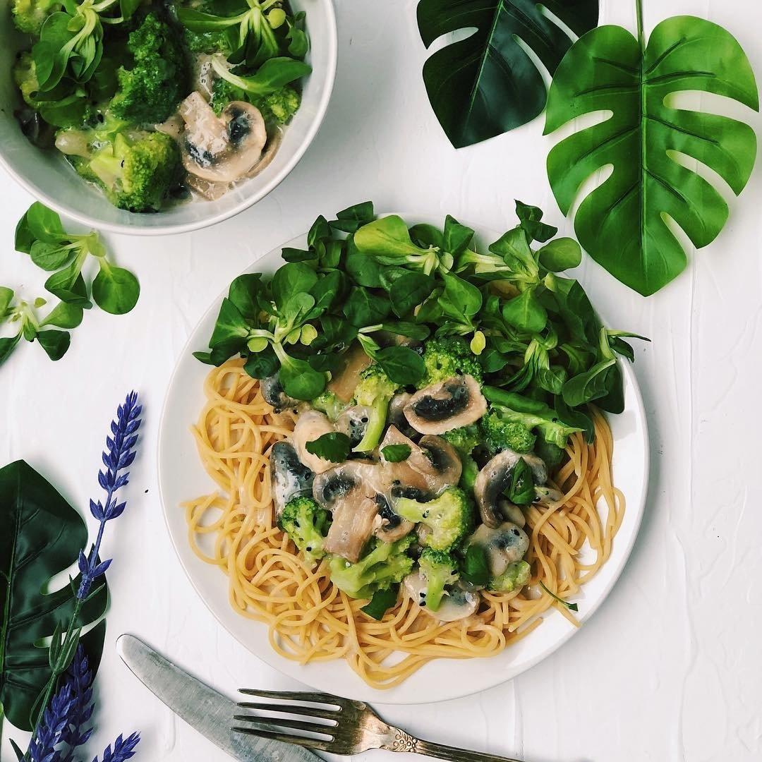 5 Vegan 🌱 Pasta 🍝 Recipes That Are Delicious 😋 ...