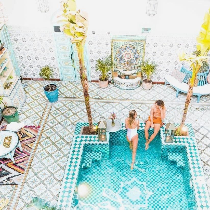 7 Fun Vacation Ideas ...