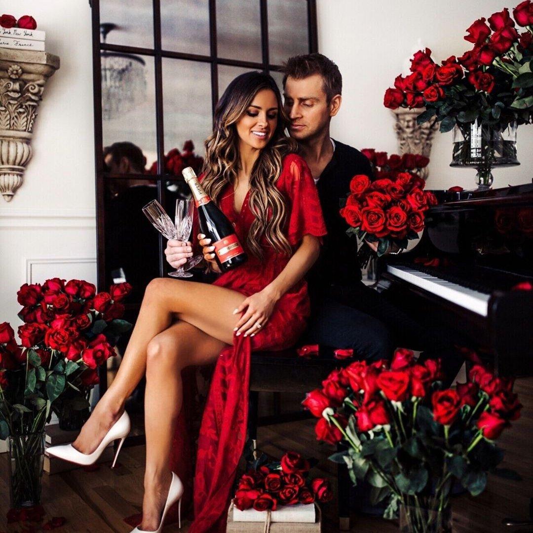 Valentine's Day - Unconventional or Hallmark?