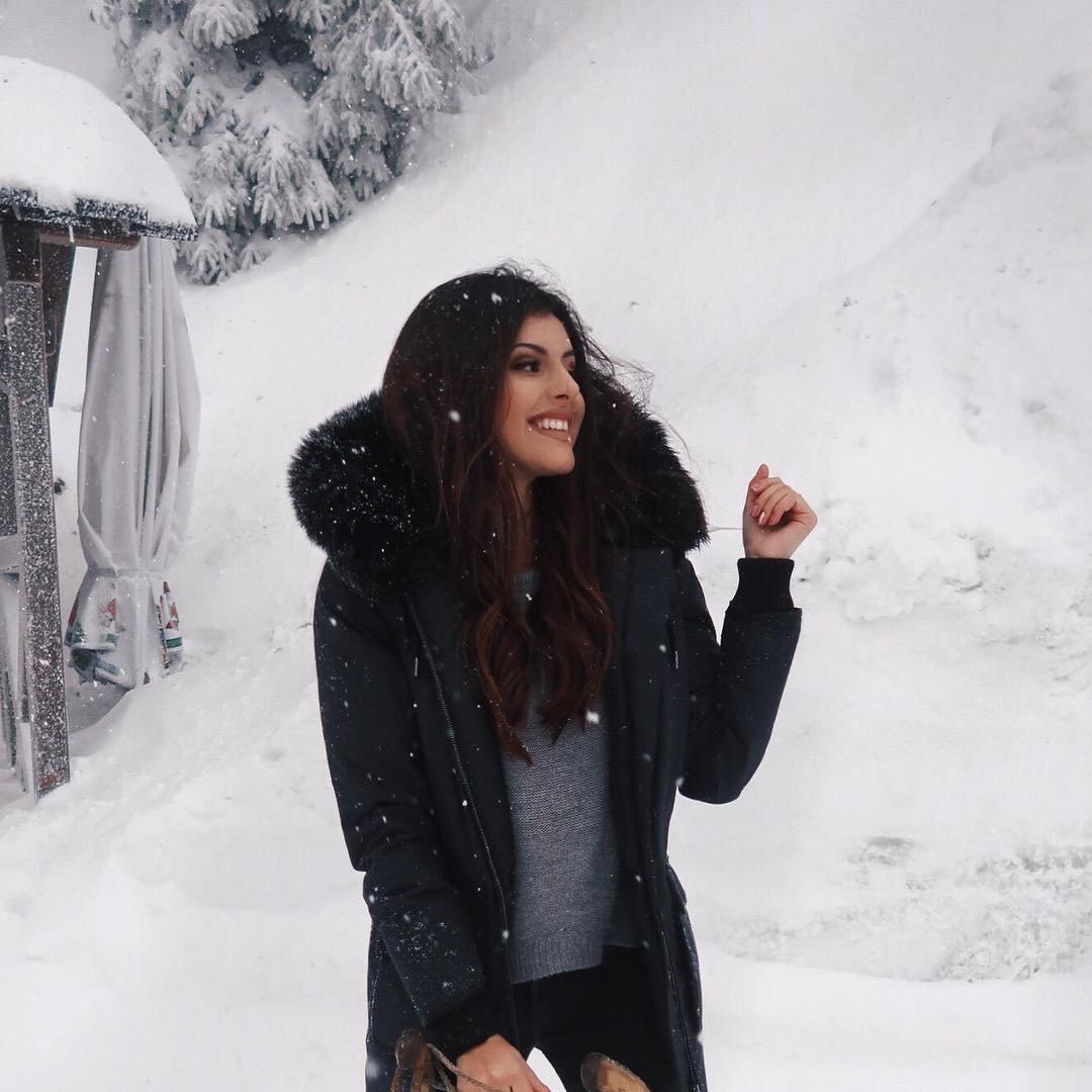 New York Trendspotting Real Women Wear Fur ...