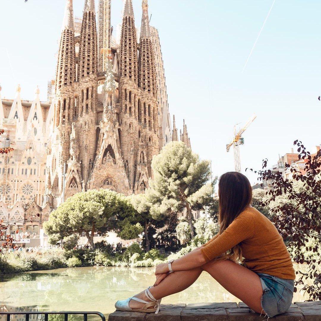 7 Reasons to Visit Barcelona ...