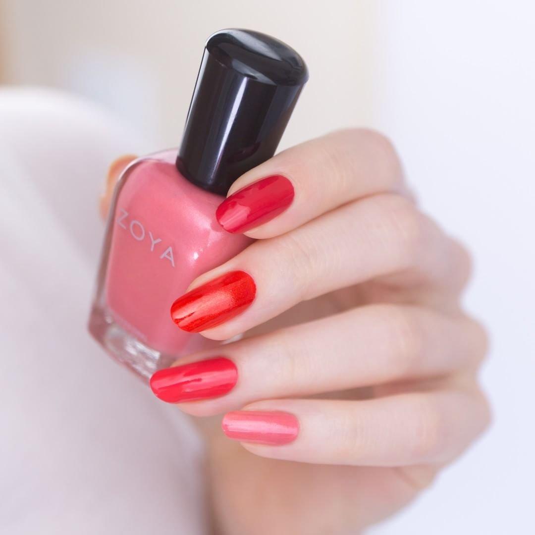 7 Healthy Nail Polish Brands ...