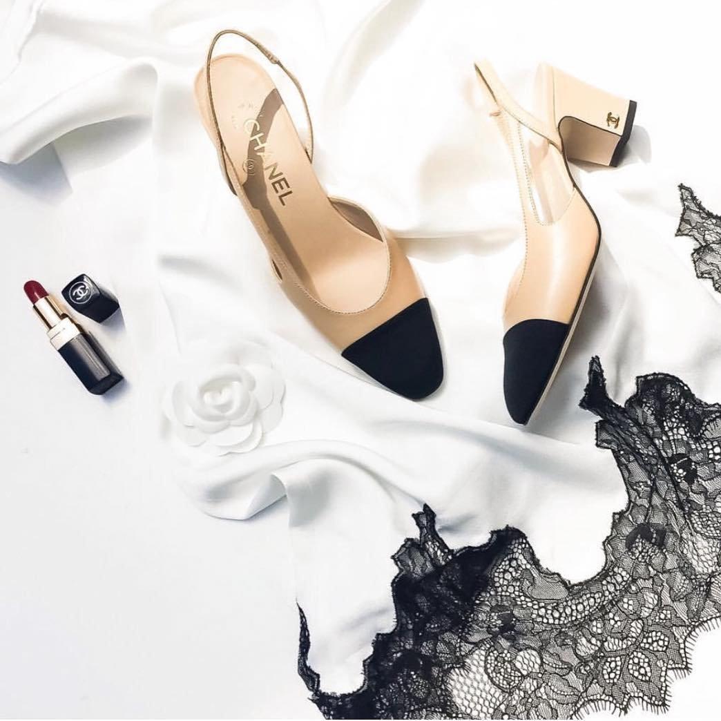 4 Hot Taupe Donna Karan High Heels ...