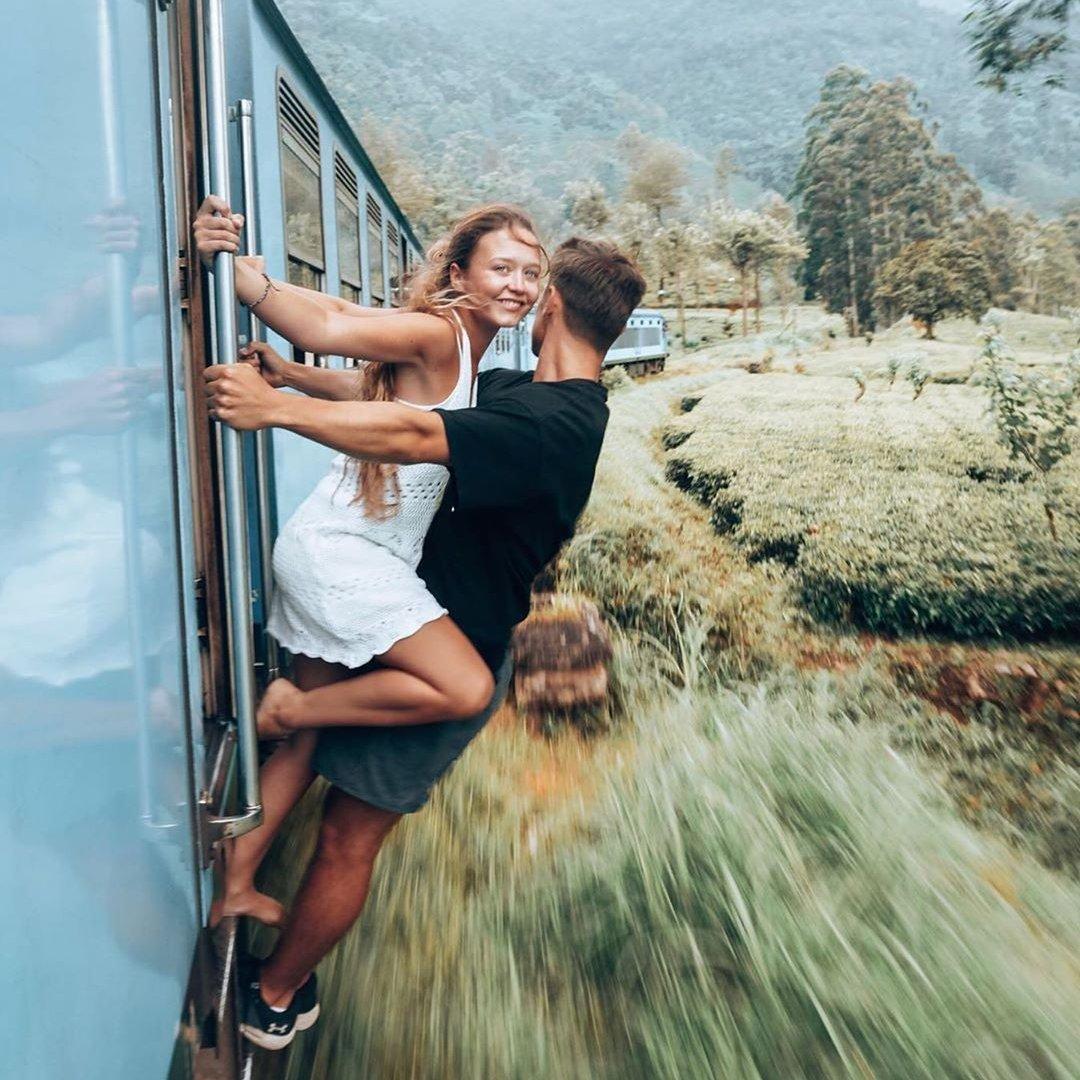 7 Ways to Meet a Green Partner ...