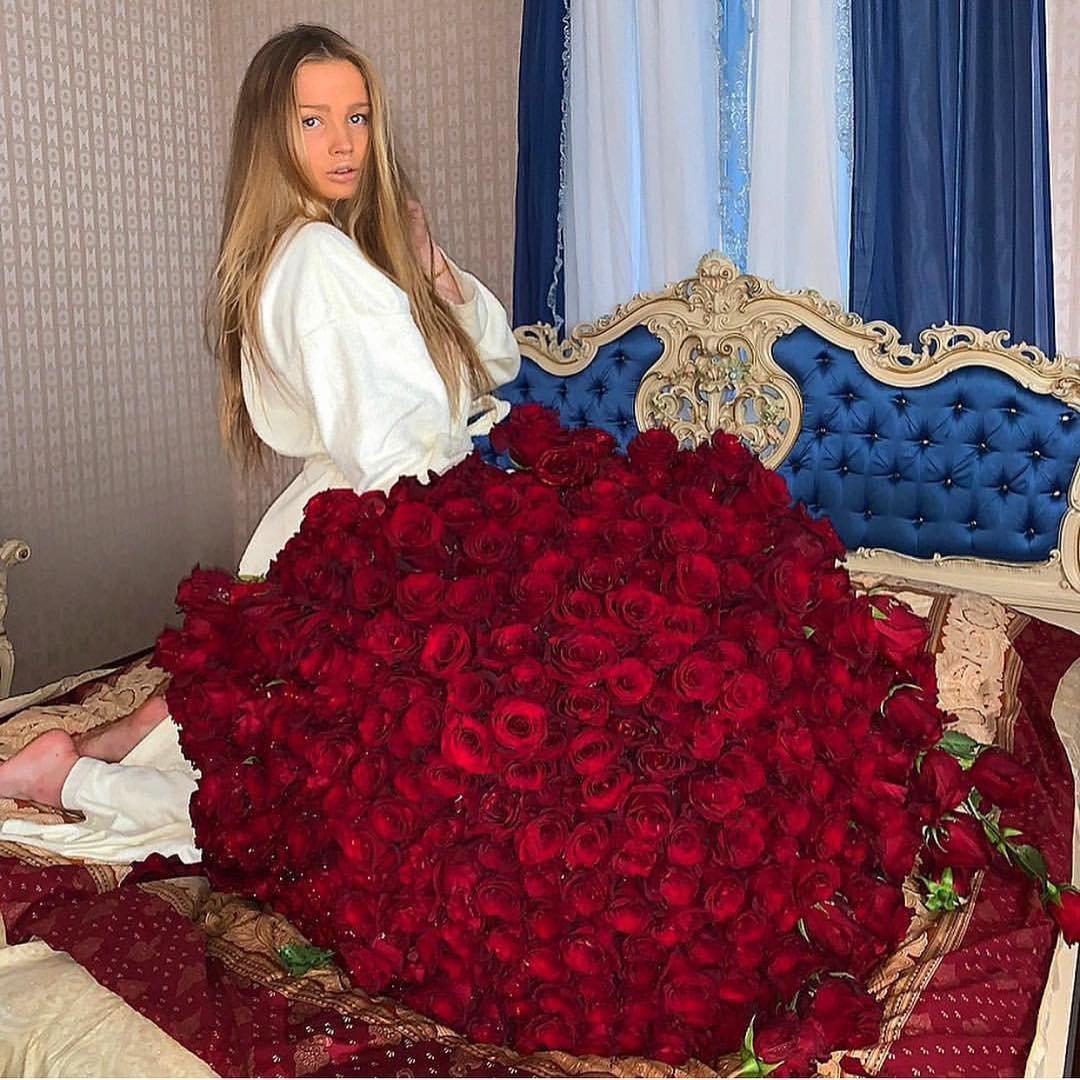 DIY Wild Raspberry Rose Infusion Perfume ...
