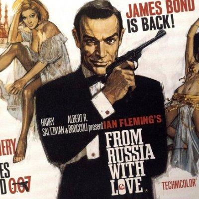 7 Best James Bond Actors ...