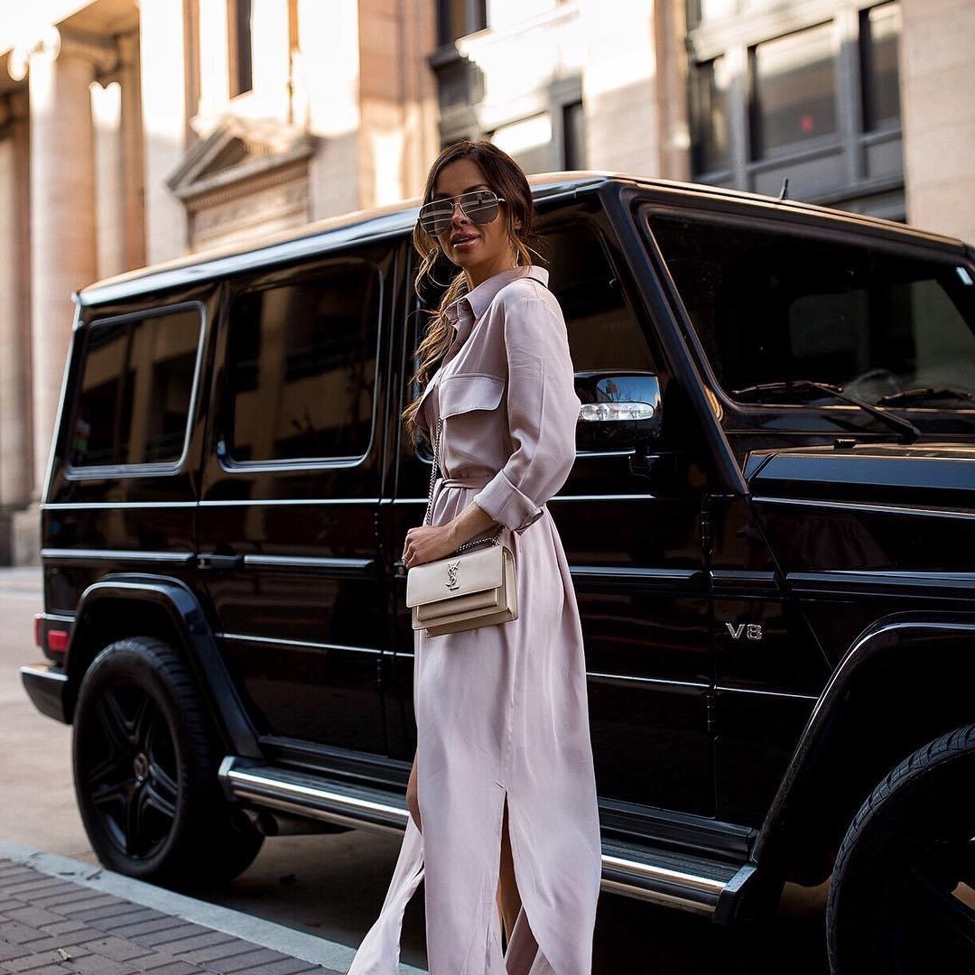 NY Fashion Week: Cynthia Steffe