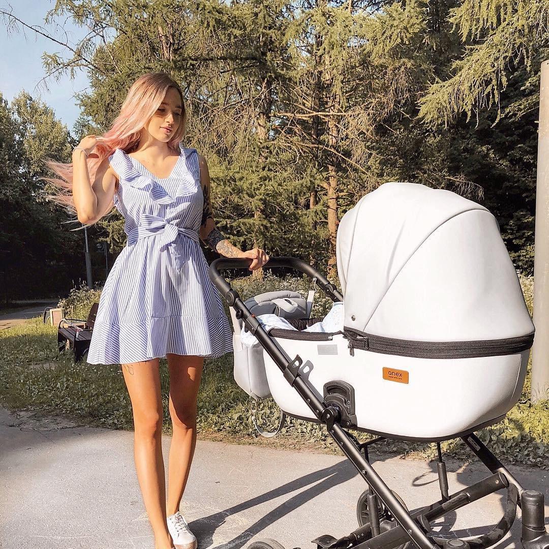 It's a Baby Boy for Matthew & Camila!
