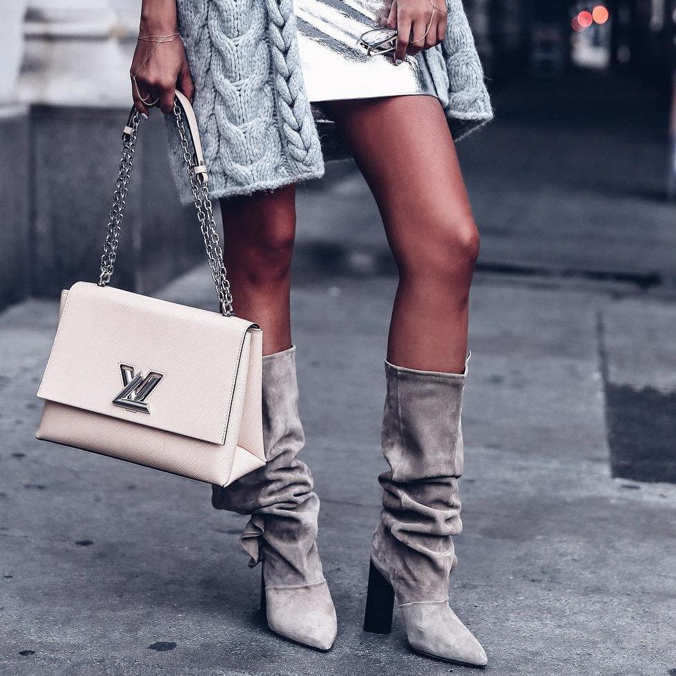 50 Very Best  Black Friday  Deals on Gorgeous  Designer Boots  ...