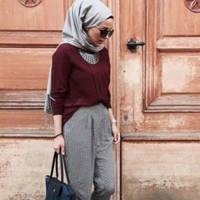 High Fashion Hijab Styles That Are beyond Fashionable ...