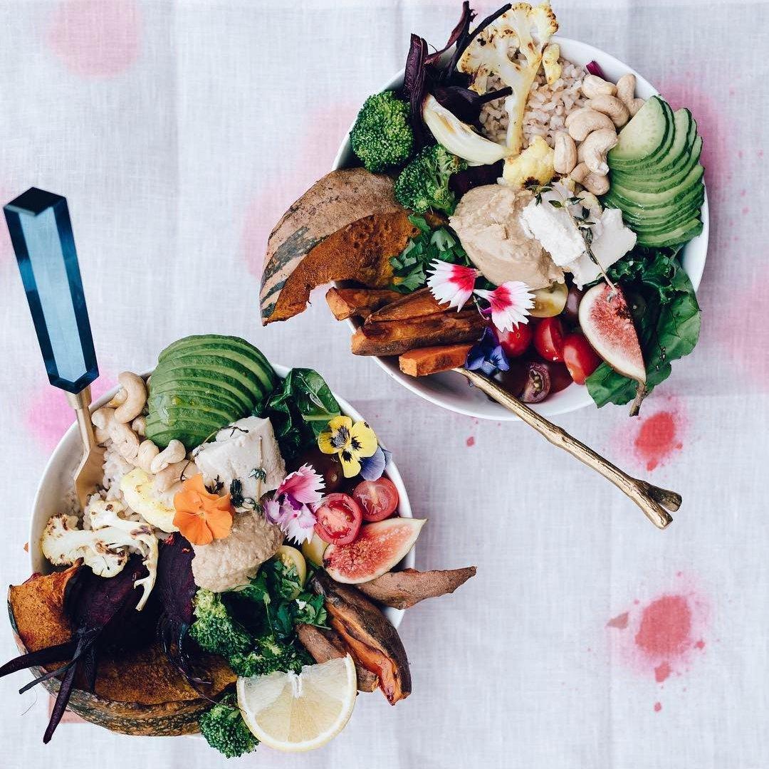 13 Vegan 🍇🍅 IG Accounts 📱 Everyone Should Follow for Delicious 😋 Recipe Inspo ⭐️ ...